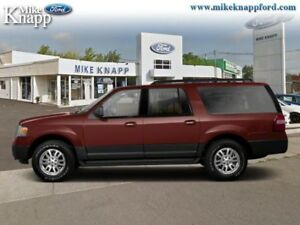 2012 Ford Expedition Max Limited  - Leather Seats