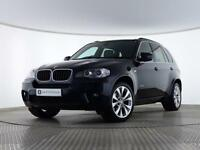 2012 BMW X5 3.0 30d M Sport xDrive 5dr (start/stop)