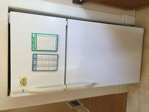 Dishwasher, fridge and stove for sale.