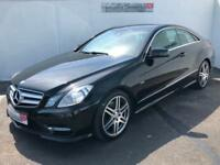 Mercedes E Class E 220 CDI BlueEFFICIENCY SE
