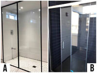 RESIDENTIAL and COMMERCIAL GLASS and MIRRORS