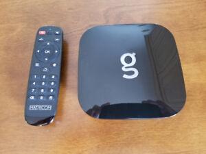 Matricom G-Box Q2 Android TV Box