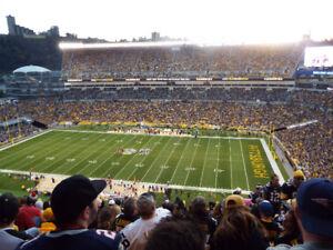 Pittsburgh Steelers vs. Bengals