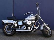 HARLEY-DAVIDSON DYNA WIDE GLIDE Cannington Canning Area Preview