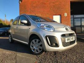 Citroen C1 1.0i VTR 2012 -- 39k MILEAGE AND LONG MOT