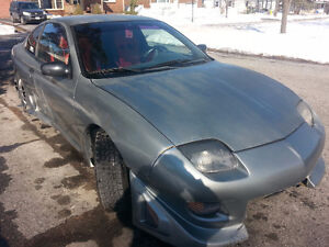 2000 Sunfire for parts