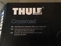 Pièce pour Thule. Model # 853-2210  &. 624/625