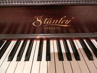 Cours de Guitare piano et chant