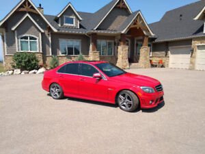 C63 Amg | Kijiji - Buy, Sell & Save with Canada's #1 Local