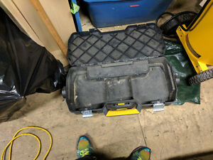 """DWST24070 24"""" TOTE WITH POWER TOOL CASE Or Best Offer"""