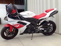 2008 Yamaha R1 limited limited edition only 2k