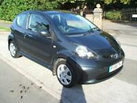TOYOTA AYGO 1.0 VVT-i AYGO+ ONLY £20 ROAD TAX GREAT VALUE READY TO DRIVE AWAY