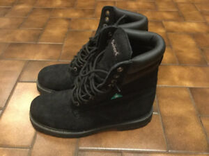 Men's Work Boots. CSA Approved. New. Size 9