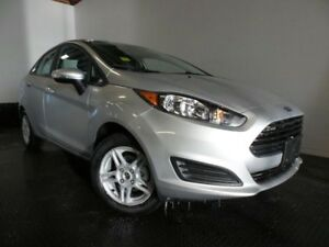 2017 Ford Fiesta FIESTA SE 1.6 I4 201A FREE WINTER TIRES