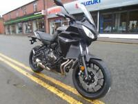 Brand new Yamaha Tracer 700 0% finance available,