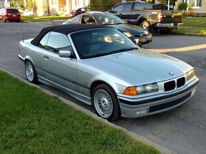1997 BMW 3-Series 328ic Convertible