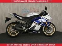 YAMAHA R6 YZF R6 13 MOT TILL APRIL 2019 VERY CLEAN 2013