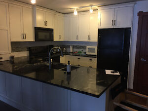 2 bedroom furnished condo available May 1