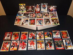 Calgary Flames Former Players Hockey Cards!!