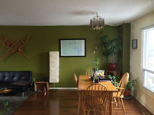 Rooms for rent - Keats Way. close to UW. All Incl (may & sept)