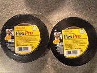 Cantech FlexPro 110m Silver Duct Tape