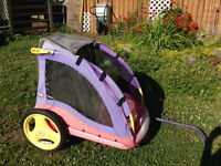 liitle tikes baby stroller