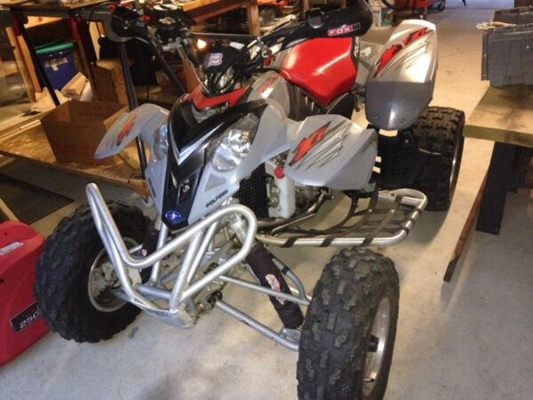Used 2003 Polaris predator