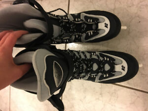 Patins hockey homme taille 10 US