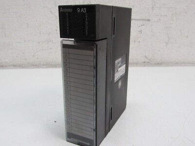 Mitsubishi A1SX80 Input Unit DC12/24V 7mA Top Zustand gebraucht kaufen  Neuss