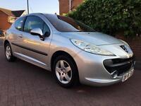 Peugeot 207 1.4 16V SPORT 90BHP