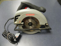 Craftsman 7 1/4 inch Circular Saw London Ontario Preview