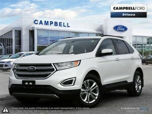 2017 Ford Edge SEL AWD-20,000 KMS---EARLY BIRD SPECIAL