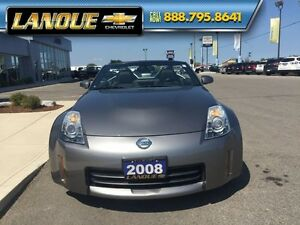 2008 Nissan 350Z Enthusiast  LOCAL TRADE, SHARP CAR, GREAT PRICE Windsor Region Ontario image 12