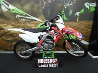 Honda CRF 250 Motocross bike Very clean example