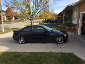 Looking for bmw e46 m3 between 2002-2006