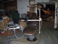 Electric Dentist Chair