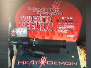 knapps IN prescott HAS LOWEST PRICES ON heat demon products !