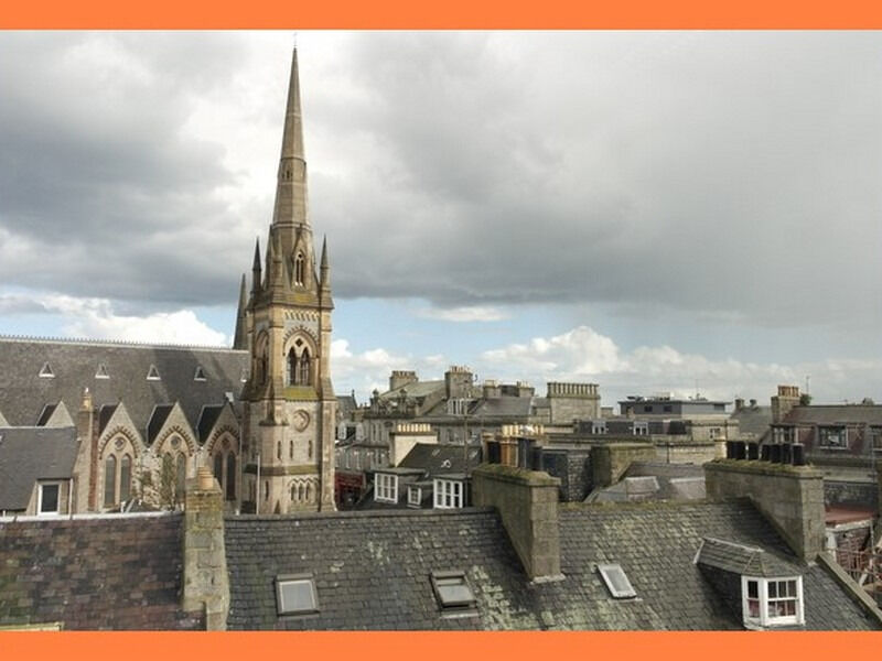 ( AB10 - Aberdeen ) Serviced Offices to Let - £ 220