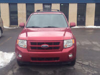 2008 Ford Escape Limited - FAUT VENDRE