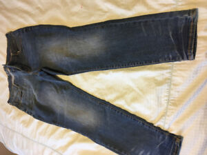 New Old Navy Rockstar Jeans