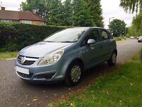 2007 Vauxhall corsa 1.3 CDTI Life 5 door Just serviced! 3 months warranty