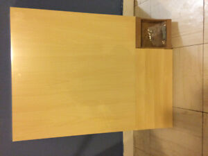 2 of the ikea side table Oakville / Halton Region Toronto (GTA) image 1