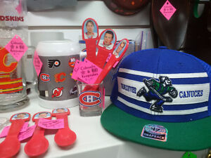 Various Sports Knic-Knacks, Collectibles Prince George British Columbia image 9