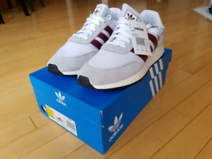 huge discount b9446 74951 brand new Adidas Iniki Runner i-5923 BOOST