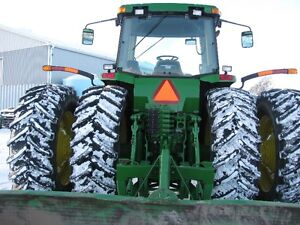 John Deere Blade - Great for snow removal London Ontario image 6