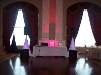 professional dj service for any event