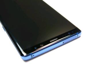 LBNIB NOTE 8 DEEPSEA BLUE 64GB UNLOCKED & WARRANTY & RECEIPT
