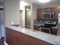 20 Technology Drive Now Renting Two Bedroom Corner Balcony Suite