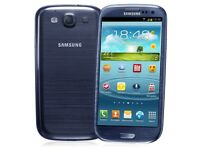 Samsung Galaxy S3. Spares/Repair.