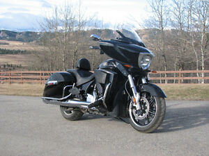 2012 Victory Cross Country Tour